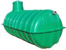 Mirosep - Prodej a montáže plastových jímek a septiků